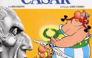 Asterix das haus das verrückte macht